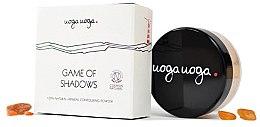 Profumi e cosmetici Cipria contorno viso - Uoga Uoga Game Of Shadows Contouring Powder