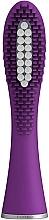 Profumi e cosmetici Testina sostituibile - Foreo Issa Mini Hybrid Brush Head Enchanted Violet