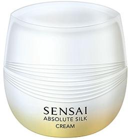 Crema viso - Kanebo Sensai Absolute Silk Cream — foto N1