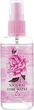 Profumi e cosmetici Idrolato di rosa - Bulgarian Rose Natural Rose Water Spray