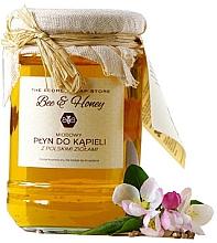 "Profumi e cosmetici Bagnoschiuma ""Miele"" - The Secret Soap Store Bee & Honey"