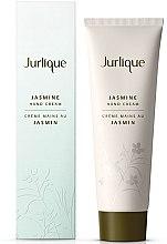 Profumi e cosmetici Crema mani - Jurlique Jasmine Hand Cream
