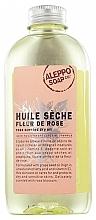 Profumi e cosmetici Olio secco per capelli, viso e corpo - Tade Rose Flower Dry Oil