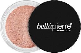 Profumi e cosmetici Bronzer minerale friabile - Bellapierre