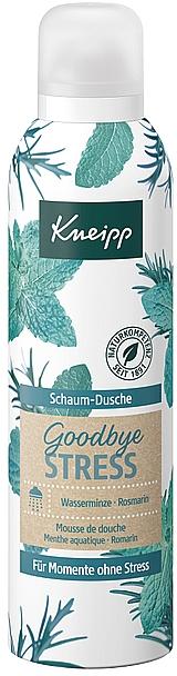 """Schiuma doccia """"Addio-stress"""" - Kneipp Goodbye Stress Shower Foam — foto N1"""