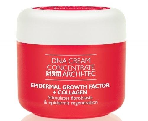 """Crema concentrata per viso, collo e decolleté """"Fattore di crescita epidermico e collagene"""" - Dermo Pharma Cream Skin Archi-Tec Epidermal Growth Factor + Collagen — foto N1"""