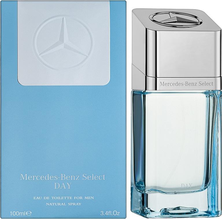 Mercedes-Benz Select Day - Eau de Toilette — foto N2