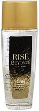 Profumi e cosmetici Deodorante-spray - Beyonce Rise Pour Femme