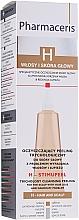 Profumi e cosmetici Scrub per il cuoio capelluto - Pharmaceris H-Stimupeel Trichology Cleansing Peel