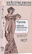 Profumi e cosmetici Henné in polvere, rossa - Styx Naturcosmetic Henna Pulver Rot