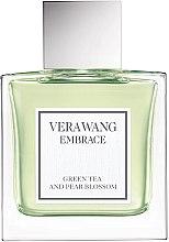 Profumi e cosmetici Vera Wang Embrace Green Tea & Pear Blossom - Eau de toilette
