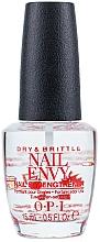 Profumi e cosmetici Trattamento per unghie secche e fragili - O.P.I Nail Envy Dry and Brittle