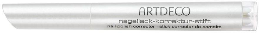 Stick-Correctore per smalto - Artdeco Nail Polish Corrector Stick — foto N1
