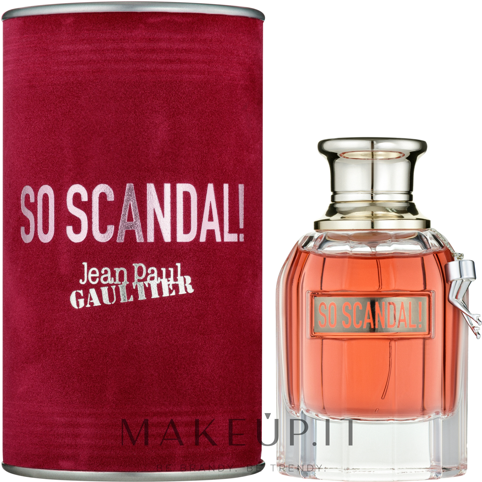 Jean Paul Gaultier So Scandal - Eau de parfum — foto 30 ml