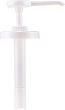 Profumi e cosmetici Pompa dosatrice, bianca, 13 ml - La Biosthetique