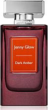 Profumi e cosmetici Jenny Glow Dark Amber - Eau de Parfum