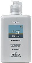 Profumi e cosmetici Shampoo antietà per capelli fragili - Frezyderm Anti-Age Shampoo