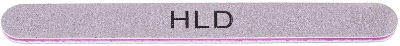 Lima per unghie, dritta, 180/240 - HLD — foto N1