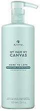 Profumi e cosmetici Balsamo per capelli - Alterna My Hair My Canvas More to Love Bodifying Conditioner