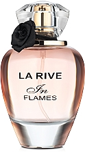 Profumi e cosmetici La Rive In Flames - Eau de Parfum
