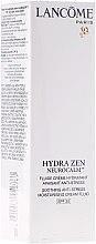 Profumi e cosmetici Crema idratante - Lancome Hydra Zen Neurocalm SPF 30