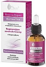 Profumi e cosmetici Siero rigenerante per viso - Ava Laboratorium Rosacea Repair Serum