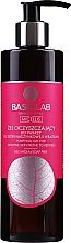 Gel detergente per pelli capillari e sensibili - BasicLab Dermocosmetics Micellis — foto N1