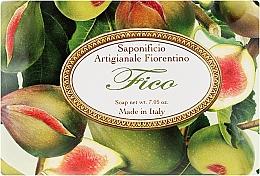 """Profumi e cosmetici Sapone da toilette """"Fico"""" - Saponificio Artigianale Figs"""