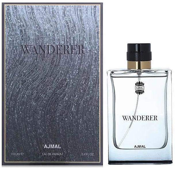 Ajmal Wanderer - Eau de parfm