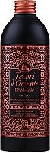 Profumi e cosmetici Tesori d`Oriente Hammam - Gel doccia
