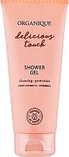 Profumi e cosmetici Gel doccia - Organique Delicious Touch Shower Gel