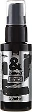 Profumi e cosmetici spray per capelli - Toni&Guy Get A Grip Prep Spray