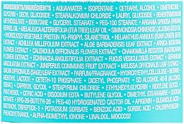 Balsamo detergente per capelli ricci 2 in 1 - Moroccanoil Curl Cleansing Conditioner — foto N3