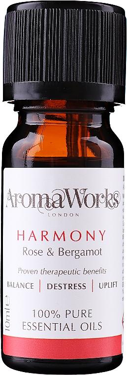 Olio essenziale - AromaWorks Harmony Essential Oil — foto N1