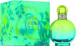 Profumi e cosmetici Britney Spears Island Fantasy - Eau de toilette