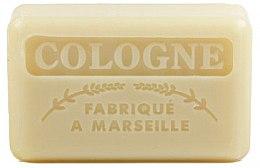 """Profumi e cosmetici Sapone di Marsiglia """"Colonia"""" - Foufour Savonnette Marseillaise Cologne"""