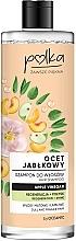 Profumi e cosmetici Shampoo all'Aceto Di Mele - Polka Apple Vinegar Shampoo