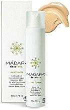"Profumi e cosmetici Fondotinta ""Sun Flower"" - Madara Cosmetics Sun Flower Tinting Fluid"