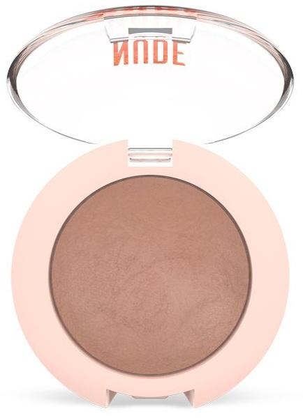 Ombretto opaco - Golden Rose Nude Look Matte Eyeshadow