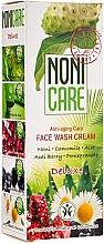 Profumi e cosmetici Crema detergente ringiovanente - Nonicare Deluxe Face Wash Cream