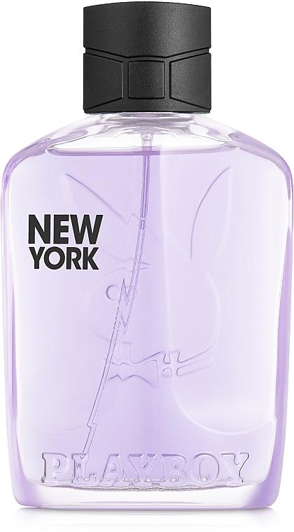 Playboy Playboy New York - Eau de toilette