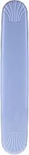 Profumi e cosmetici Portaspazzolino 9333, grigio-blu - Donegal