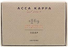 Sapone da toeletta - Acca Kappa 1869 Soap — foto N1