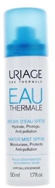 Acqua termale - Uriage Eau Thermale Brume D'eau SPF30