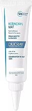 Profumi e cosmetici Crema viso opacizzante - Ducray Keracnyl Mattifying Cream