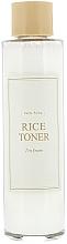 Profumi e cosmetici Tonico viso con estratto di riso - I'm From Rice Toner
