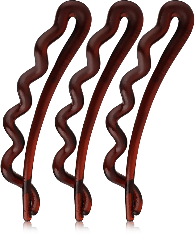 Fermacapelli marrone - Invisibobble Waver Pretty Dark