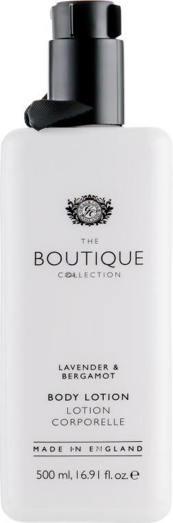 """Lozione corpo """"Lavanda e Bergamotto"""" - Grace Cole Boutique Body Lotion Lavender & Bergamot"""