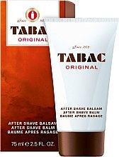 Profumi e cosmetici Maurer & Wirtz Tabac Original - Balsamo dopobarba