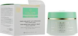 Profumi e cosmetici Crema snellente - Collistar Crema Snellente Alta Definizione